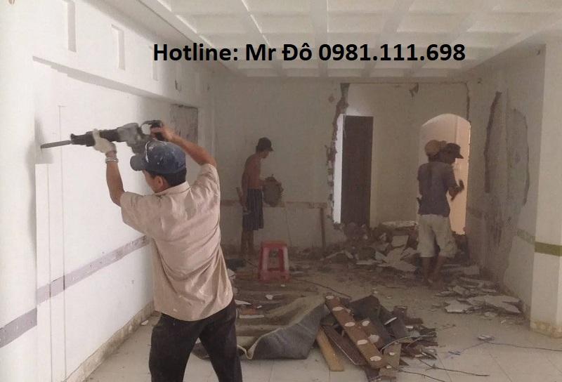 Sửa chữa cơi nới cải tạo nhà uy tín tại Hà Nội