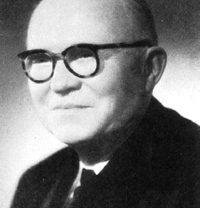 Eugene Freyssinet, người phát minh ra bê tông dự ứng lực ứng dụng