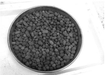 Sỏi keramzit dùng trong sản xuất bê tông cốt liệu nhẹ