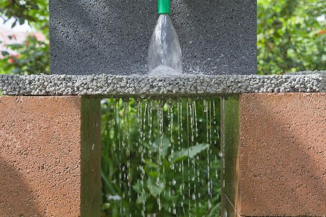 Be tông nhẹ bằng sợi carbon tái chế sẽ hạn chế ôi nhiễm mỗi trường