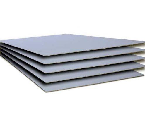 Tấm xi măng sợi Xenlulo dùng để sản xuất tấm tường bê tông nhẹ Lightwall