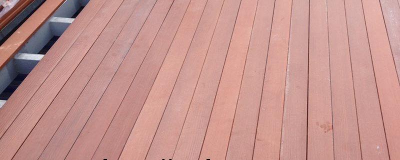 tấm bê tông giả gỗ
