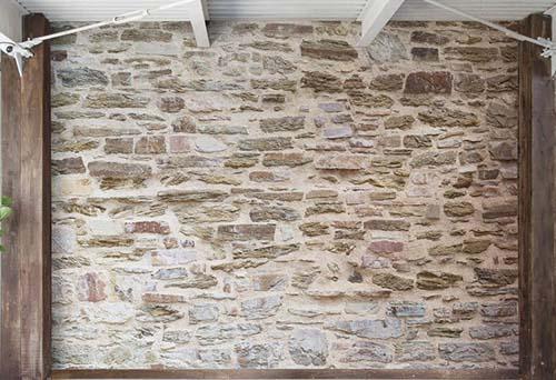 Tấm dán tường giả đá