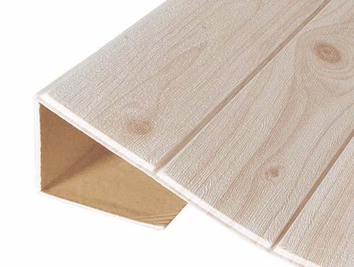 Tấm xốp giả gỗ đẹp