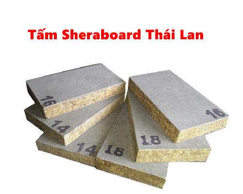 Tấm Sheraboard Thái Lan