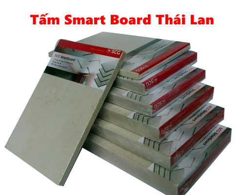 Tấm Smart Board Thái Lan