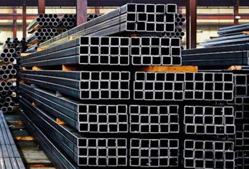 Giá thép xây dựng phụ thuộc nhiều vào giá thép tại Trung Quốc