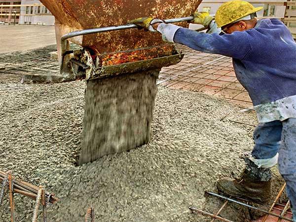 Bê tông chuẩn sẽ đảm bảo chất lượng công trình bề lâu
