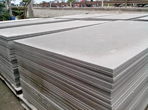 Tấm sàn bê tông nhẹ Cemboard được ưa chuộng trong xây dựng