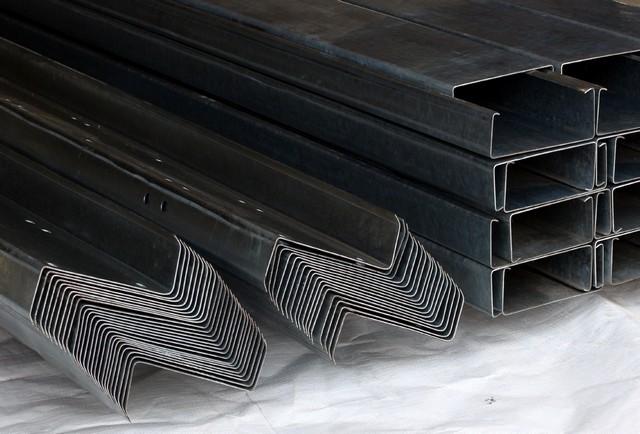 Đơn vị cung cấp nhà khung thép uy tín cần mang đến vật liệu có chất lượng cao