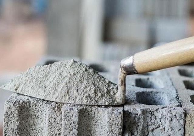 Xi măng portland - vật liệu không thể thiếu trong xây dựng